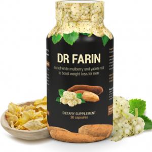 Dr Farin opiniones, foro, funciona, precio, donde comprar en farmacias, mercadona, españa, para adelgazar