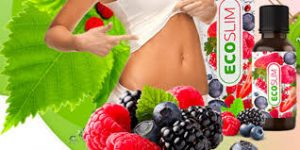 Eco Slim mercadona, españa, amazon, ingredientes