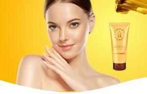 Royal Gold Mask mercadona - en españa, amazon