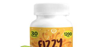 Fizzy Slim opiniones, funciona, donde comprar en farmacias, precio, españa, foro, para adelgazar