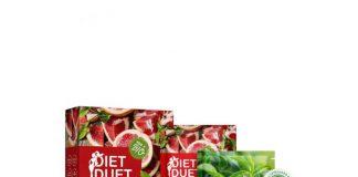 Diet Duet opiniones, precio, foro, funciona, donde comprar en farmacias, españa