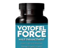 Votofel Force opiniones, foro, precio, comprar, farmacias, españa, amazon, funciona