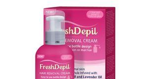 FreshDepil precio, opiniones, foro, crema funciona, comprar, farmacias, españa, carrefour, amazon