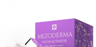 Mezoderma Youth Activator foro, opiniones, precio, españa, crema, donde comprar en farmacias