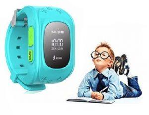 SOSKids Watch - localizador gps niños, funciona