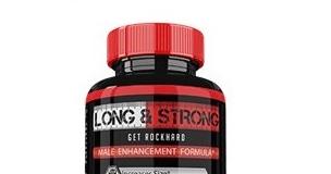 Long&Strong - análisis completo 2018- para que sirve? opiniones, funciona, precio en español, foro, pastillas comprar, farmacias