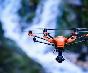 Drone X Pro características, test