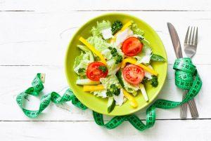 ¿La dieta afecta nuestras vidas?