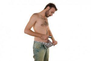 Hombres con Riesgo de disfunción Eréctil Revelados en análisis de Genes de Avance