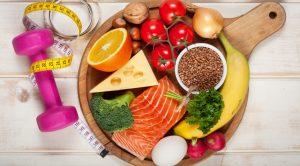 Visita al nutricionista