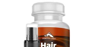 Hair Revital X - Guía Actualizada 2019 - opiniones, foro, precio, ingredientes - funciona? España - mercadona