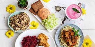 Qué foro en femenino sliminazer es una dieta vegana?