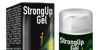 StrongUp Gel - Comentarios actualizados 2019 - opiniones, foro, precio, composicion - donde comprar? España - en mercadona