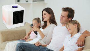 Como Icold aire acondicionado - funciona?