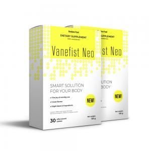 Vanefist Neo - Información Actualizada 2020 - precio, opiniones, foro, tableta, ingredientes - donde comprar? España - mercadona