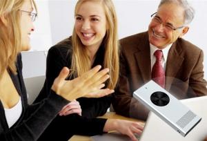 Mauma Ence Translator dispositivo traductor de voz, cómo usarlo, como funciona