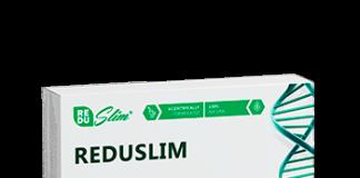 Reduslim cápsulas - opiniones, foro, precio, ingredientes, donde comprar, mercadona - España