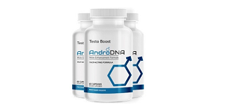 AndroDNA Guía Actualizada 2020, opiniones, precio, foro, donde comprar, en farmacias, mercadona, españa