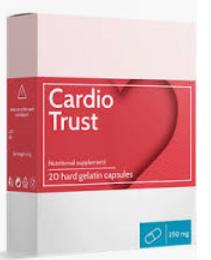 CardioTrust Guía Actualizada 2020, opiniones, precio, foro, crema funciona, donde comprar en farmacias, españa