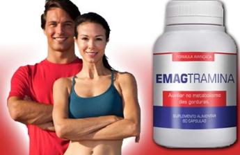 Emagtramina Ingredientes. ¿Tiene efectos secundarios?