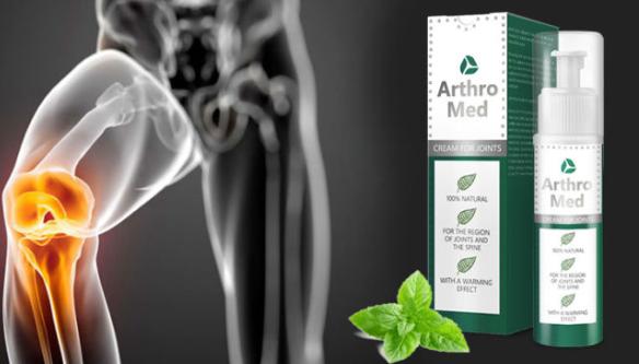 Artromed Ingredientes. ¿Tiene efectos secundarios?