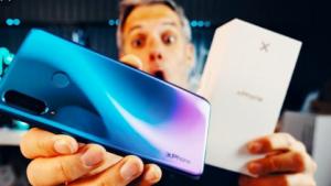 Que es XPhone?