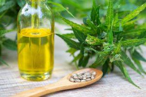 ¿El aceite de Cannabis y el aceite de CBD son lo mismo