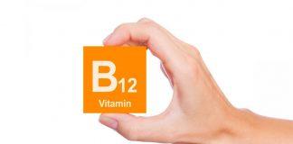 1. ¿Qué es la vitamina B12