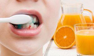 7. ¿Qué sucede si hay una deficiencia de vitamina C?