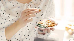 4. Magnesio liposomal las ventajas a la mano