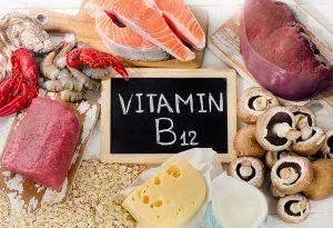 3. ¿Por qué es particularmente importante la vitamina B12?