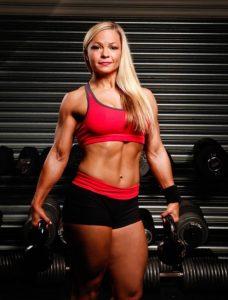 BCAA y aminoácidos en la construcción muscular