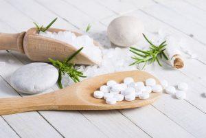 Sales de Schüssler: aplicación en la osteoartritis