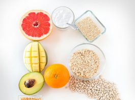 1. ¿Qué es la vitamina B?