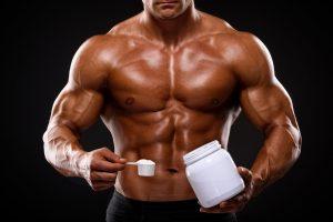 Los criterios más importantes para el efecto y la ingesta de creatina