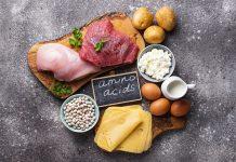 ¿Qué tan importantes son los aminoácidos esenciales en los productos de proteínas?