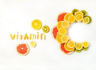 1. ¿Qué es la vitamina C?
