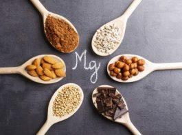 1. ¿Qué es el magnesio?
