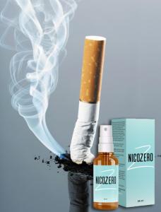 NicoZero rociar, ingredientes, cómo usarlo, como funciona, efectos secundarios