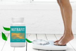 Nutrafit cápsulas, ingredientes, cómo tomarlo, como funciona, efectos secundarios