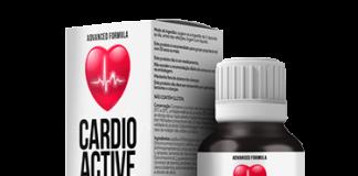 CardioActive gotas - opiniones, foro, precio, ingredientes, donde comprar, mercadona - España