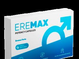 Eremax cápsulas - opiniones, foro, precio, ingredientes, donde comprar, mercadona - España