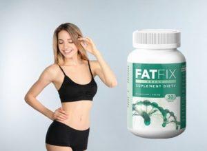 FatFix cápsulas, ingredientes, cómo tomarlo, como funciona, efectos secundarios