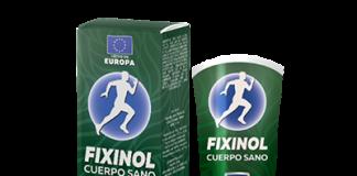 Fixinol crema - opiniones, foro, precio, ingredientes, donde comprar, amazon, ebay - México
