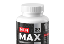 MenMax cápsulas - opiniones, foro, precio, ingredientes, donde comprar, mercadona - España