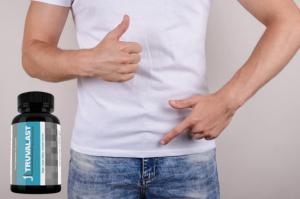 Truvalast cápsulas, ingredientes, cómo tomarlo, como funciona, efectos secundarios