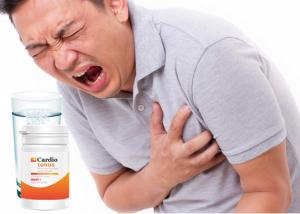 Cardiotonus cápsulas, ingredientes, cómo tomarlo, como funciona, efectos secundarios
