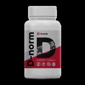 D-Norm cápsulas - opiniones, foro, precio, ingredientes, donde comprar, amazon, ebay - Colombia