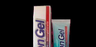 Duston Gel crema - opiniones, foro, precio, ingredientes, donde comprar, mercadona - España
