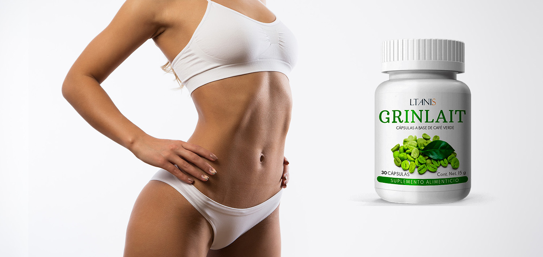 Grinlait cápsulas, ingredientes, cómo tomarlo, como funciona, efectos secundarios